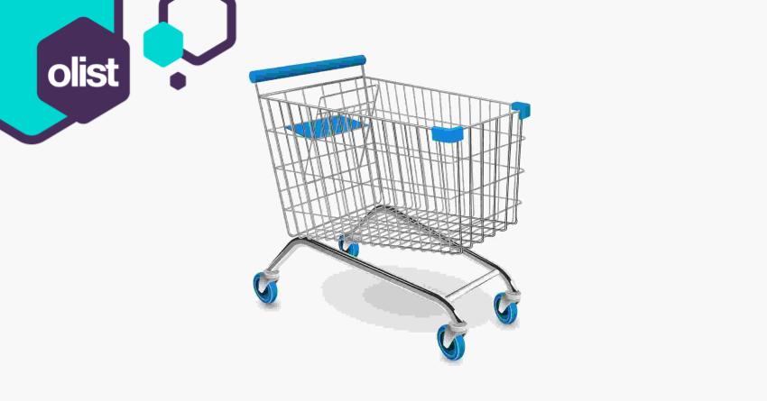 Carrinho de compras no Mercado Livre e Mercado Pontos: entenda!