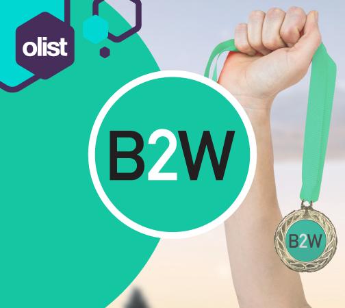 O que é B2W Seller Premium? Entenda a reputação neste canal