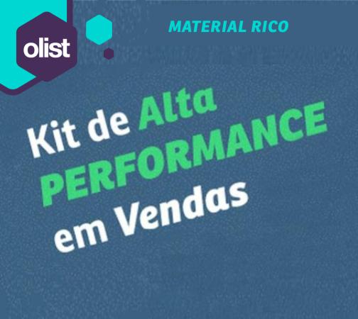 Kit de alta performance em vendas: turbine seu e-commerce agora!