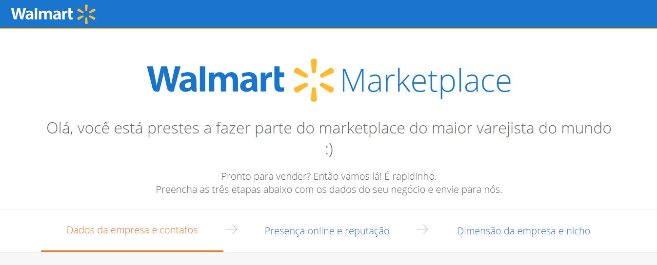 Como vender no Walmart 2