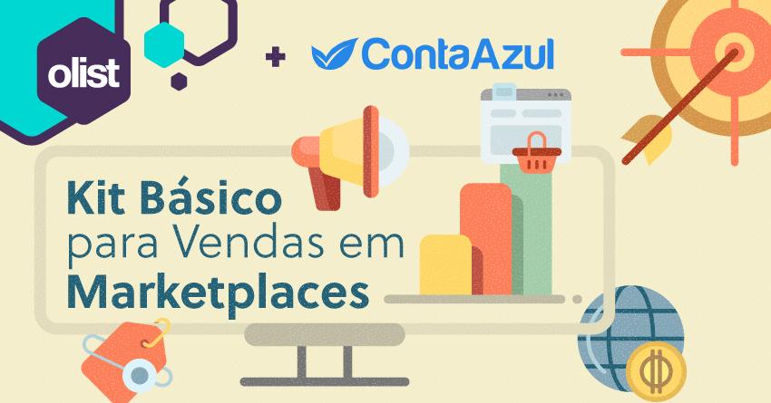 Kit Básico para Venda em Marketplaces: comece como os melhores!