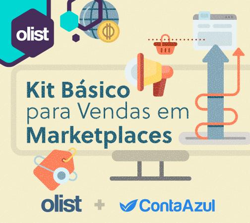 Kit Básico para Vendas em Marketplaces: comece como os melhores!