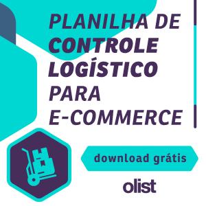 planilha controle logístico