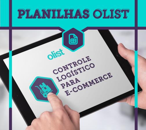 Planilha de Controle Logístico para E-Commerce: download grátis!