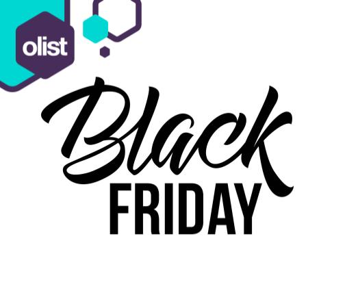 Saiba como foi a Black Friday dos lojistas parceiros do Olist