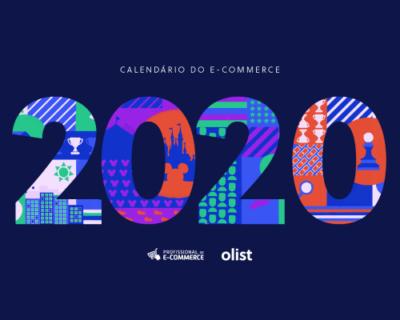 Calendário do e-commerce 2020: melhores datas para vender online