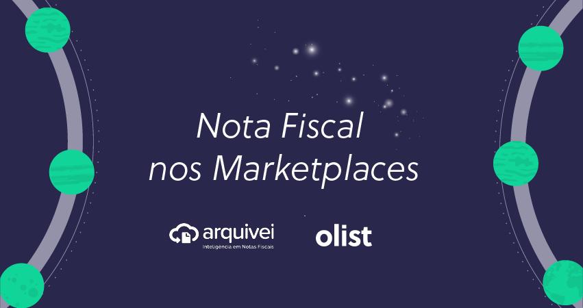 Nota fiscal para venda em marketplace: como emitir passo a passo!