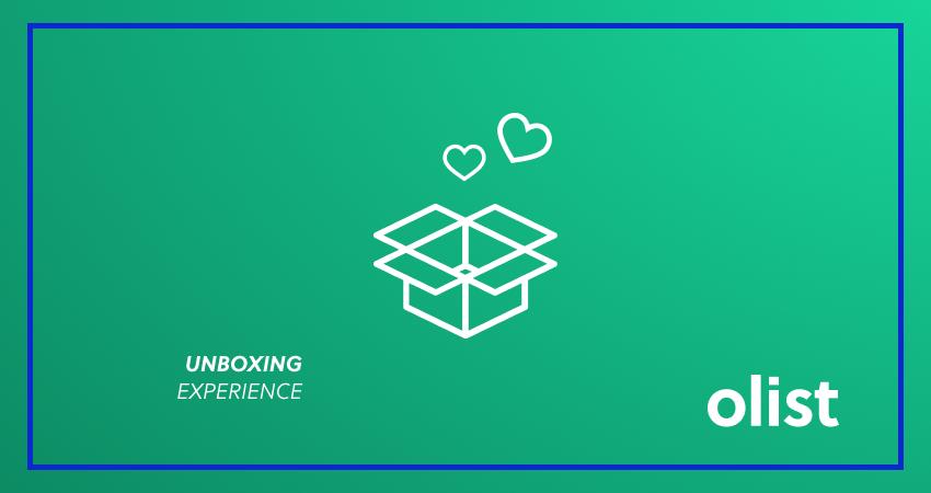 Unboxing experience: surpreenda o cliente e aumente suas vendas!