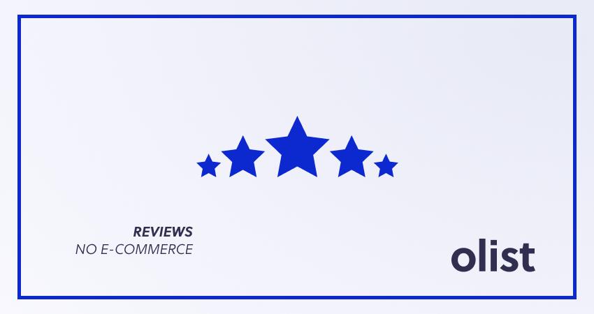 Review no e-commerce: aumente suas vendas com esse recurso!