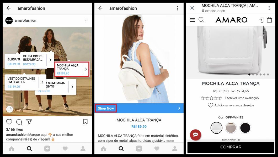 Como vender no Instagram Shopping: veja o passo a passo!