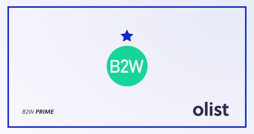 B2W Prime: o que é e como funciona para lojistas e consumidores