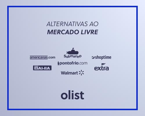Alternativas ao Mercado Livre: 14 sites para vender mais pela internet