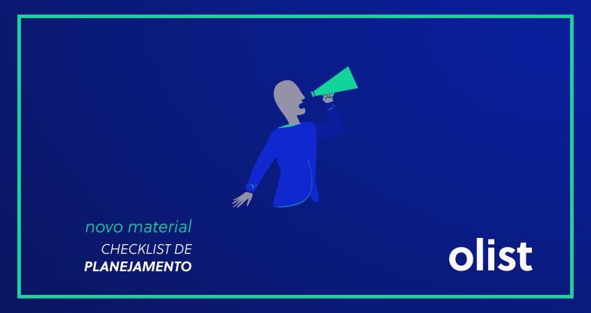 Checklist de marketing digital para e-commerce: baixe grátis!