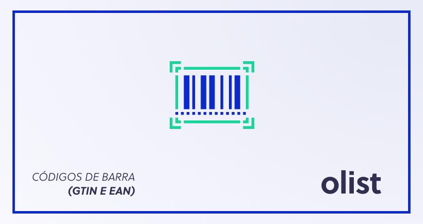 Tudo o que você precisa saber sobre códigos de barra (GTIN e EAN)