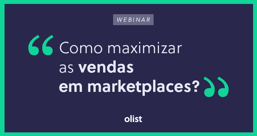 Como maximizar as vendas em marketplace?