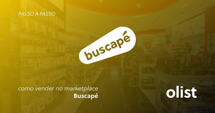 Como vender no marketplace Buscapé: passo a passo
