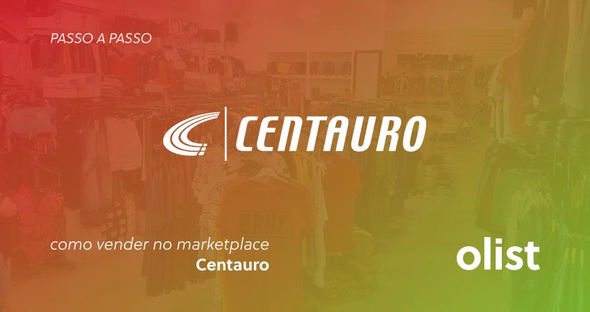 Como vender no marketplace Centauro  passo a passo 3e2a88174f33e