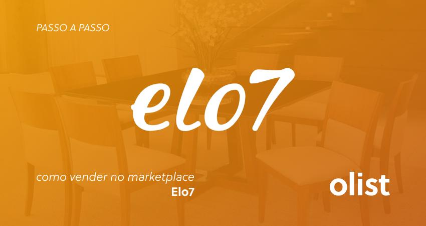 Como vender no marketplace Elo7: passo a passo