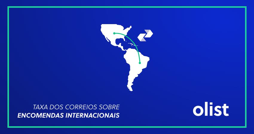 Entenda o que muda com a nova taxa dos Correios sobre encomendas internacionais