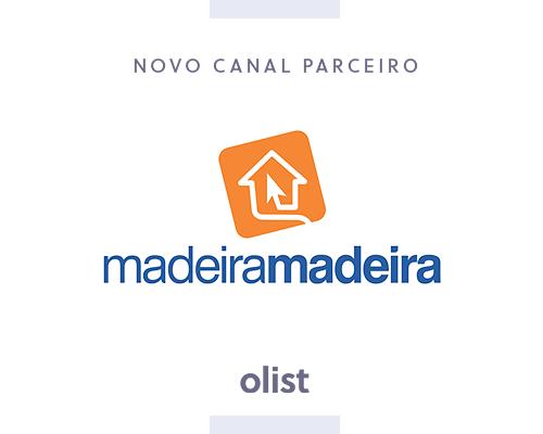 MadeiraMadeira é o novo canal parceiro do Olist