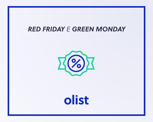 Red Friday e Green Monday: o que são, datas e como surgiram