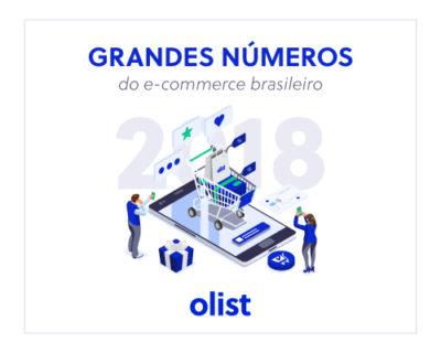 [Infográfico] Grandes Números do E-commerce Brasileiro: resultados das principais datas!