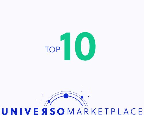 Os dez posts mais populares do blog Universo Marketplace em 2018