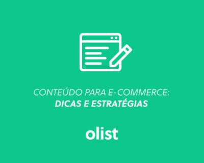 Como produzir conteúdo para e-commerce: dicas e estratégias