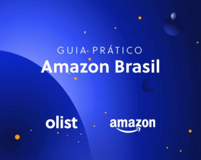 Como vender na Amazon Brasil em poucos passos: baixe o checklist!