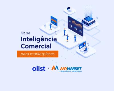 Kit de Inteligência Comercial para Marketplaces: dados essenciais grátis!