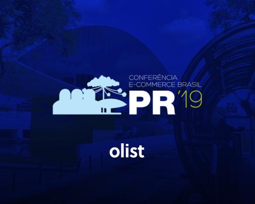Fique por dentro da Conferência E-commerce Brasil PARANÁ 2019!