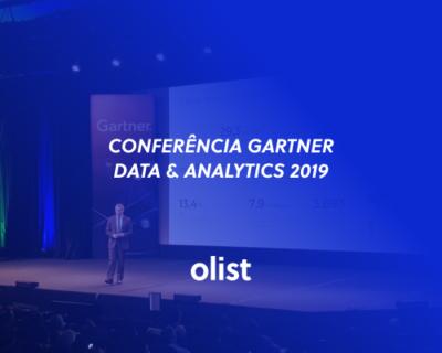 Conferência Gartner Data & Analytics 2019: confira detalhes do evento!