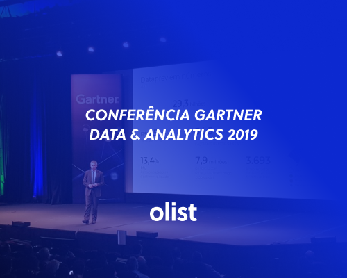 Conferência Gartner Data & Analytics 2019: confira os detalhes do evento!