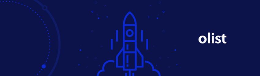 Aplicativo do Olist: agora os lojistas podem acessar a versão mobile!