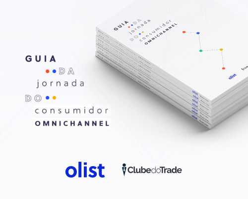 A jornada do consumidor omnichannel: baixe o guia GRÁTIS!