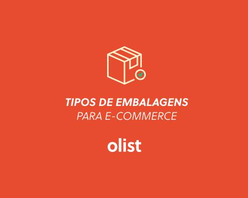 Embalagens para e-commerce: regras e melhores modelos para lojas virtuais