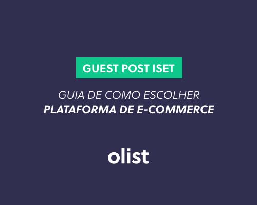 O que é e como funciona uma plataforma de e-commerce