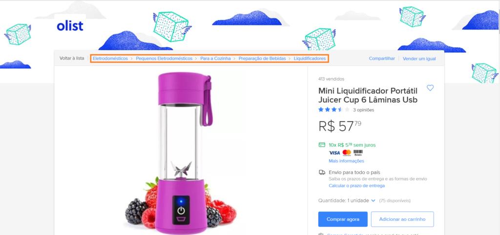 Como fazer a categorização dos seus produtos em marketplaces