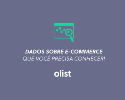 Números do e-commerce brasileiro: 34 dados que você PRECISA conhecer!