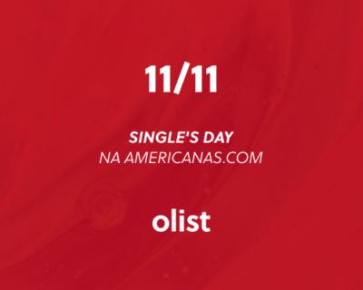 Dia dos Solteiros (Singles' Day): tudo sobre o 11/11 da Americanas.com!
