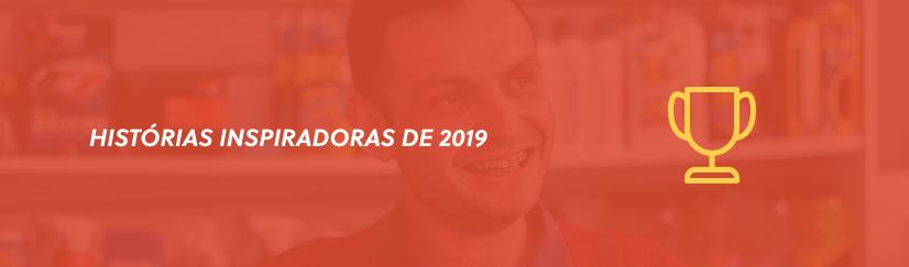 Histórias Inspiradoras: os cases de sucesso do Olist em 2019