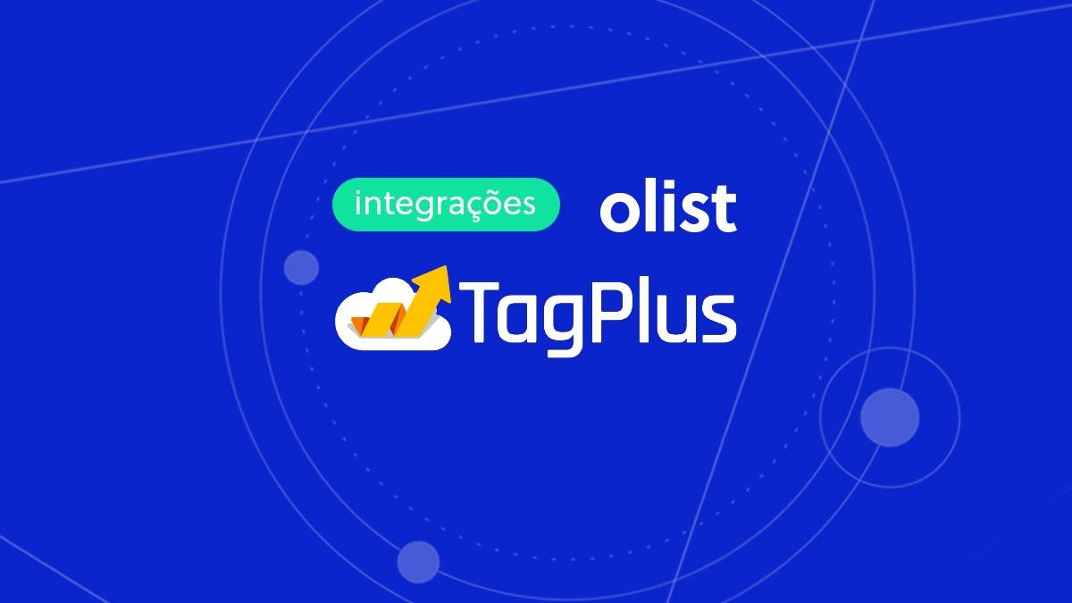 Integração TagPlus Olist
