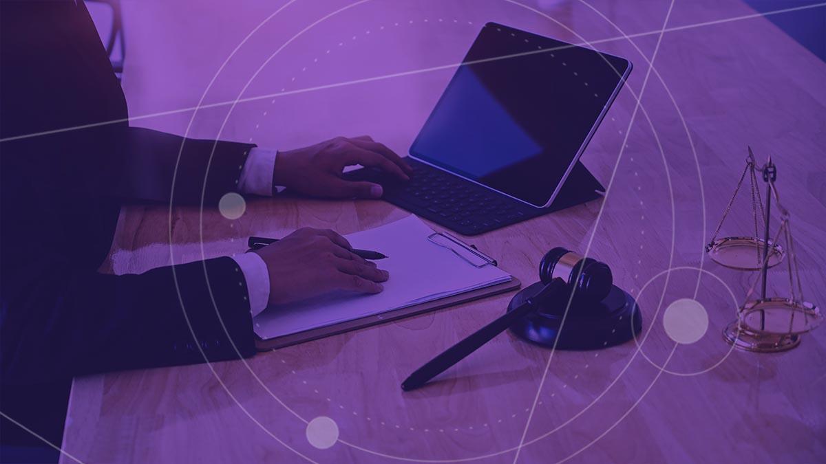 processo jurídico no ecommerce