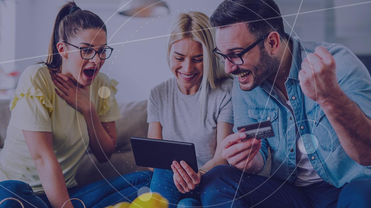 entenda o comportamento do consumidor online