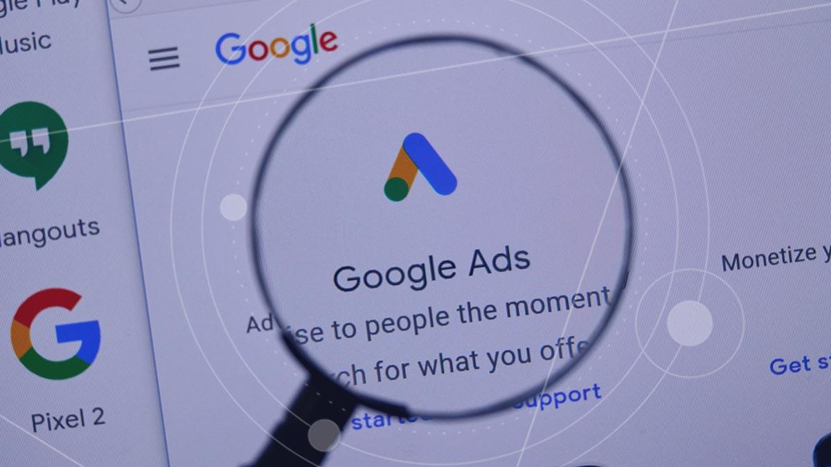 Google ads para loja virtual