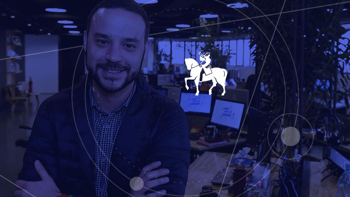 Olist no Estadão - Entrevista com Tiago Dalvi