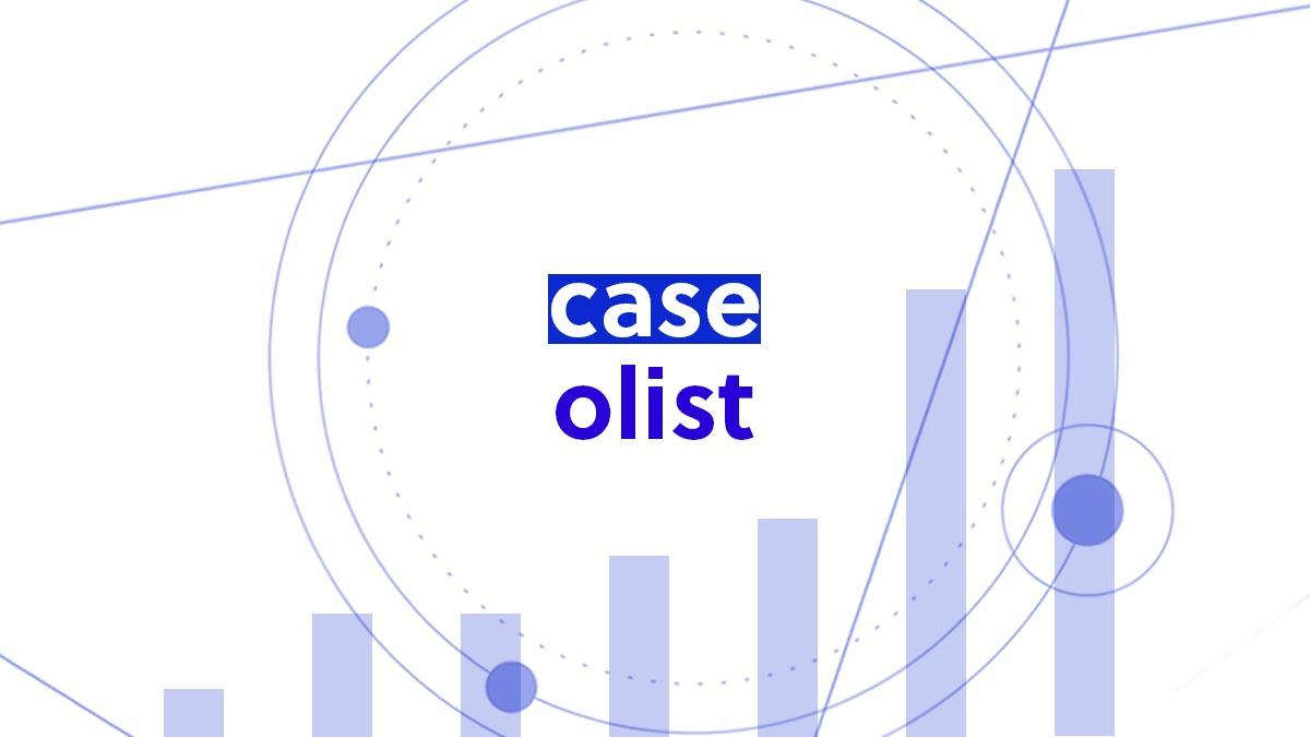 Case Olist e FTDH