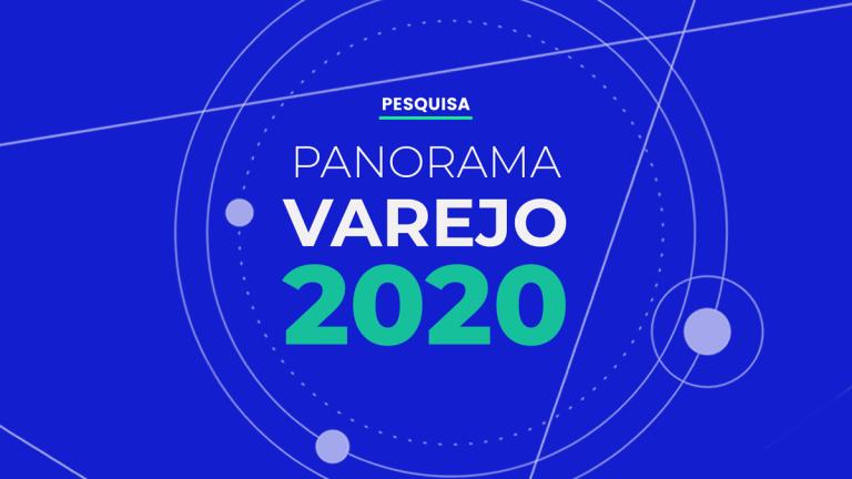 Panorama Varejo 2020 - Reflexo do Covid-19 nas vendas