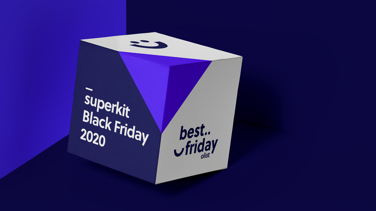Superkit Black Friday 2020