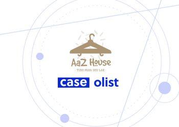 Case Olist Premium - AAZ House e Móveis Kujawa
